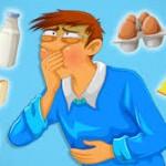 Ételallergia vagy ételintolerancia? Mi a különbség?